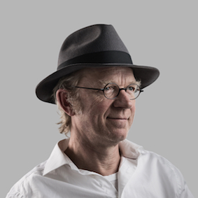 Carsten Knudsen februar 2019